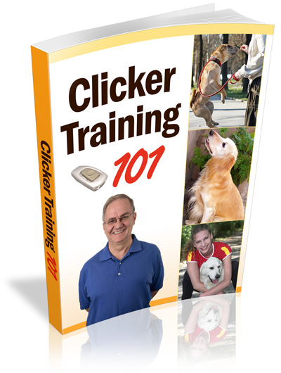 clicker training ebook