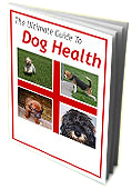 dog's health ebook
